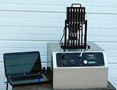 Model TR 2200 Temperature Retraction Testers