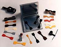 CAD412-A-Clicker, Tensile Test Dies