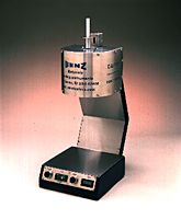 Picture of 1092, Melt Flow Index Testers