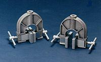 Picture for category Model A-2K Fixtures