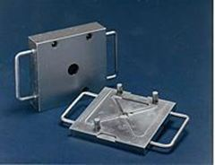 Adhesion and Flow Molds