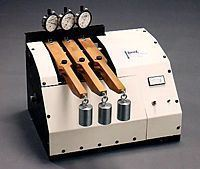 Picture for category NBS Abrasion Testers